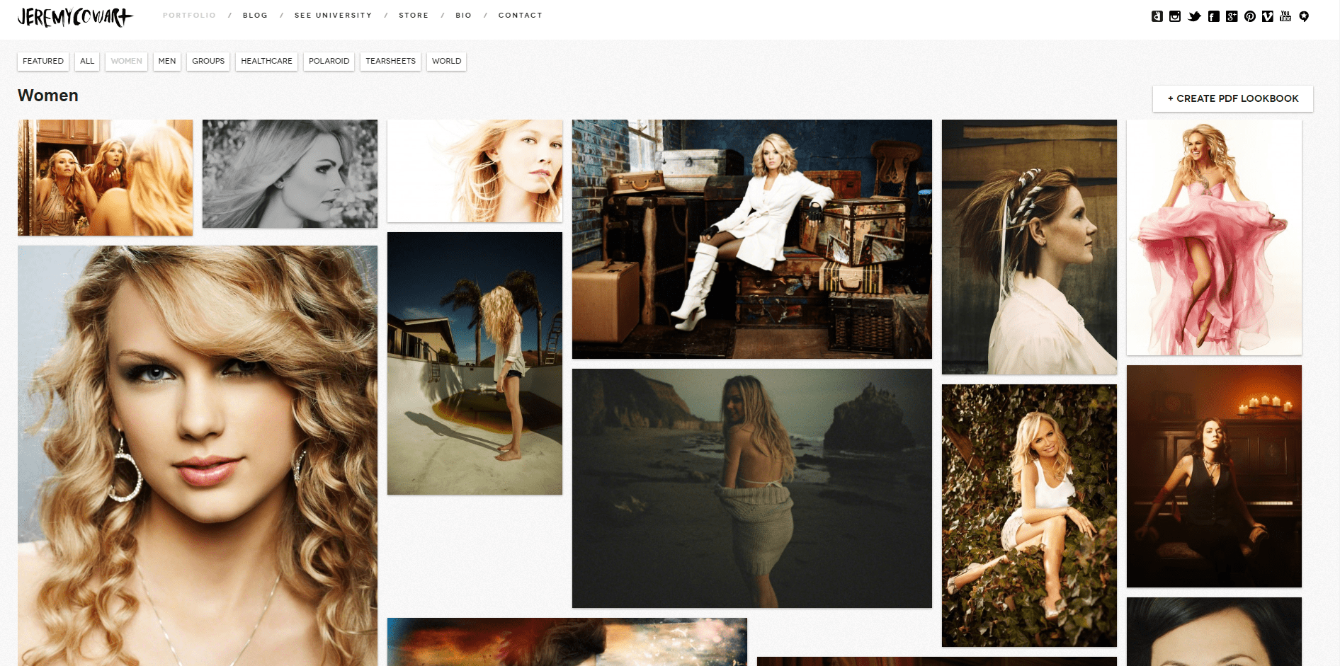 How to Make an Online Portfolio? | 4 Tips for Photographers