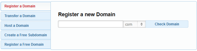domain registration 1