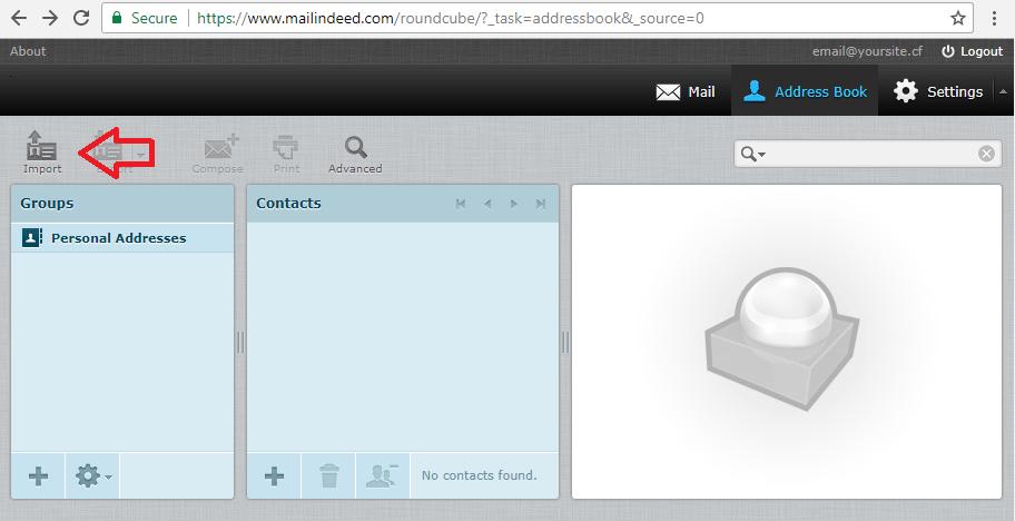 How to Access Webmail? | Awardspace com
