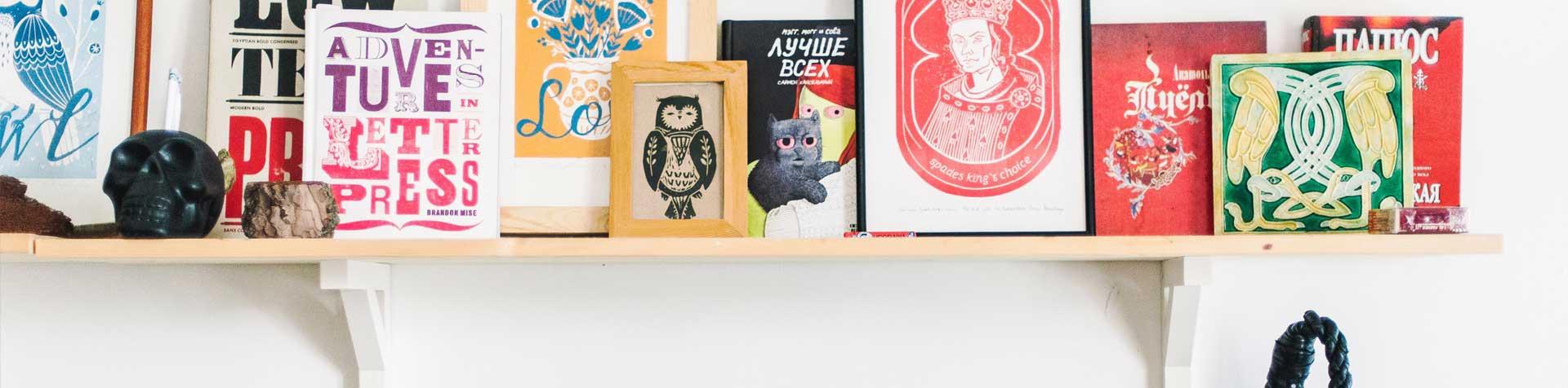 5 Brilliant Graphic Design Online Portfolio Examples to Inspire You