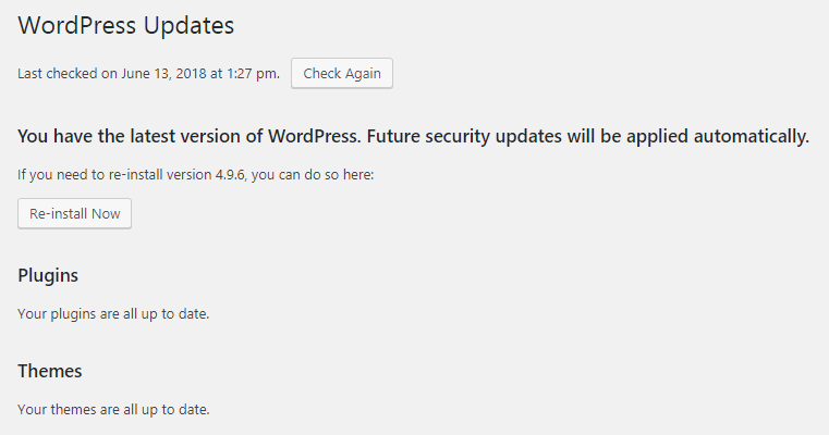 secure wordpress admin panel 1