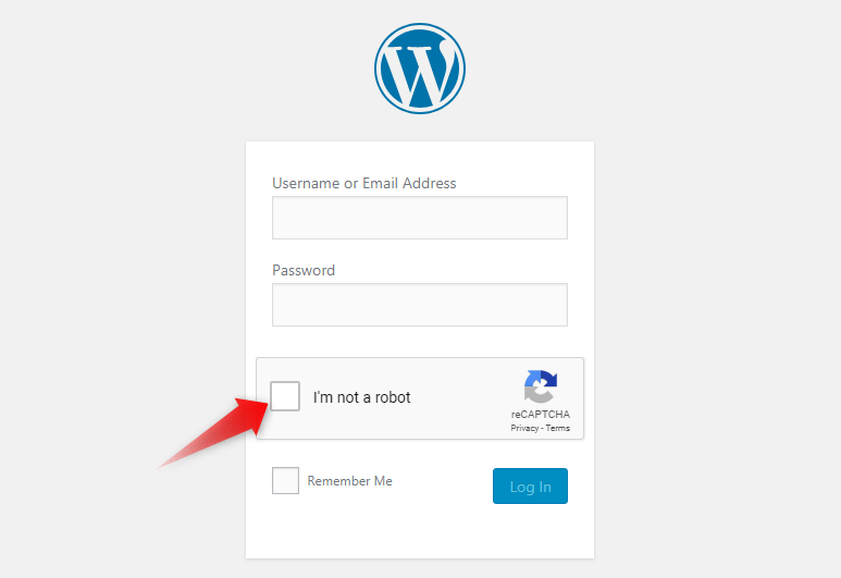 secure wordpress admin panel 6