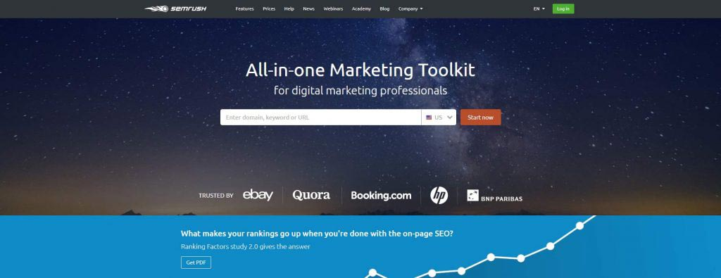 Free Digital Marketing Tools