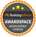 free web hosting award
