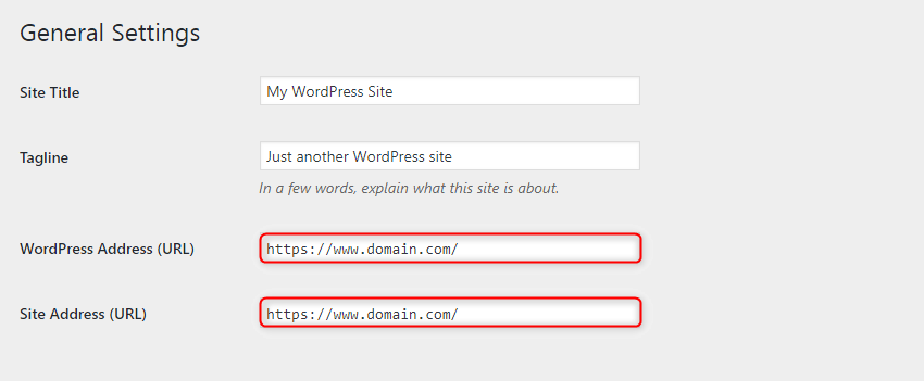 how to fix the too many redirects error in wordpress 3