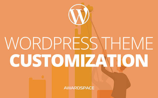 How to Customize WordPress Theme