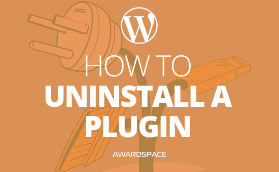 How to Uninstall a Plugin in WordPress