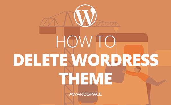 How to Delete a Theme in WordPress (3-Step Guide)