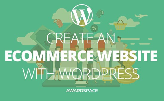 WooCommerce Tutorial: Create an eCommerce Website with WordPress