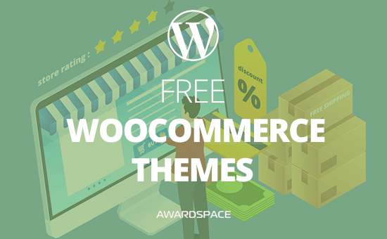 6 Best Free WooCommerce Themes