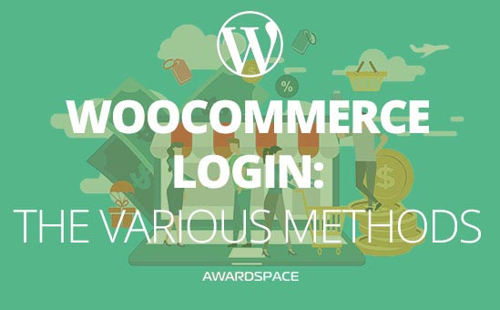 WooCommerce Login: The Various Methods