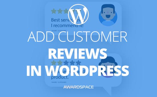 How to Add Reviews to Your WordPress Website