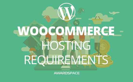 WooCommerce Hosting Requirements