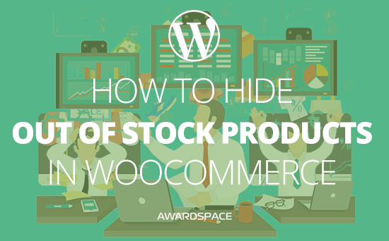 How to hide out of stock products in WooCommerce